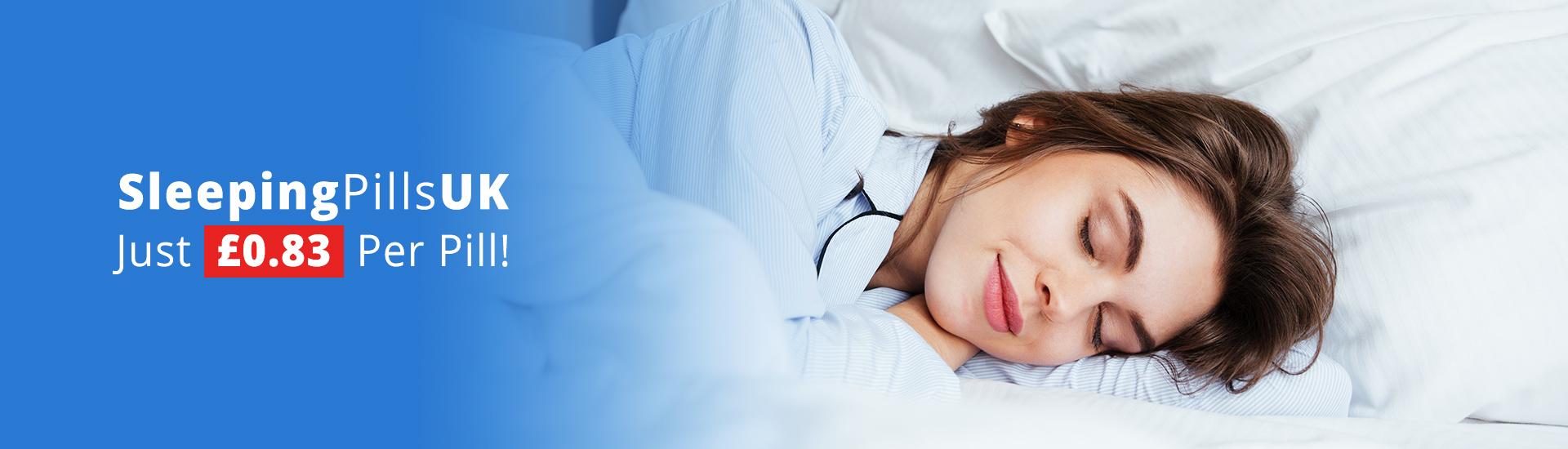 Best Sleeping Pills UK